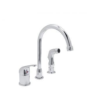 Single Control Kitchen Faucet K2780001-Z