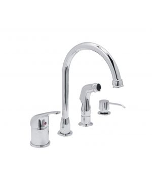 Single Control Kitchen Faucet K2880001-Z