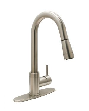 Pull-Down Kitchen Faucet K4980202-C