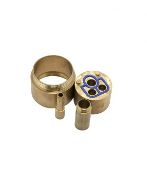 Extension For Tub and Shower Valve P0453199