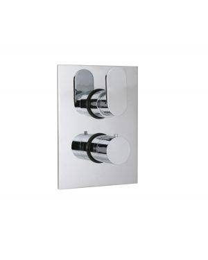 "Reflection 1/2"" Thermostatic Valve Trim - P0725101"