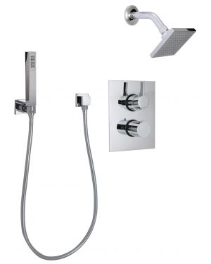 Thermostatic Shower Package - S6520301