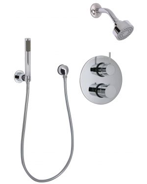 Thermostatic Shower Package - S6580201