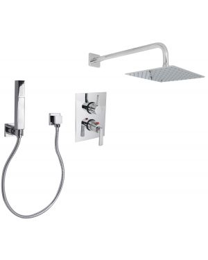 "McMillan 1/2"" Thermostatic Shower Package - S6660501-1"