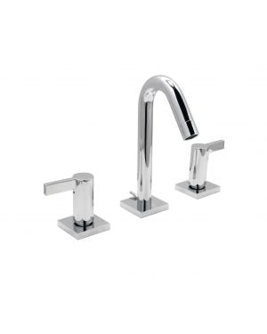 Emory Widespread Faucet W4520301-1