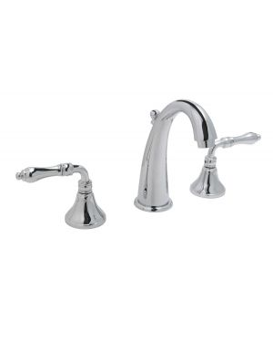 Jewel Widespread Faucet W4560201-11