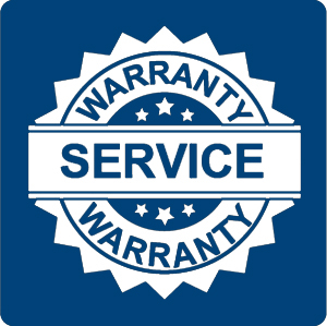 Warranty and Replacement Parts