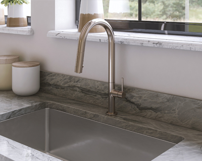 Cevi Pull Down Kitchen Faucet