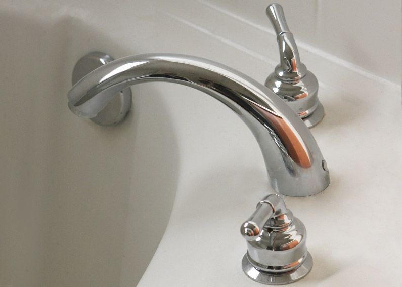 Browse all Roman tub Filler Faucets