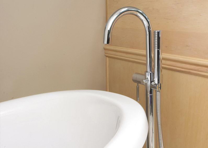 Free Standing Tub Fillers