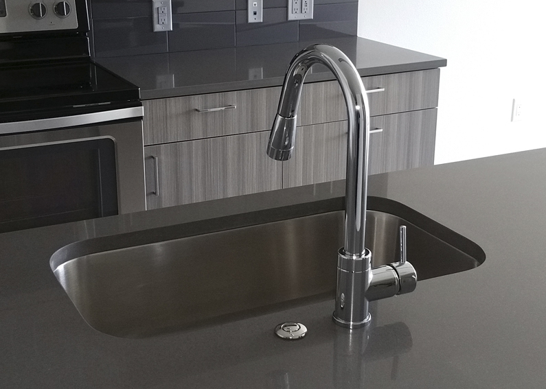 Browse all Kitchen Faucets