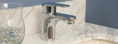 Single Control Faucets
